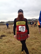 Gnarly Dunoon Hill Runner