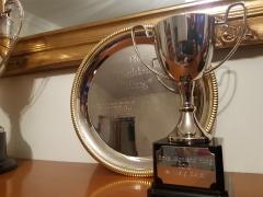 Hoka Highland Fling Ultramarathon Relay Race Winners 2016