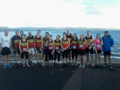 Cowal Highland Gathering 2014 5K Road Race