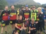 Glencoe Marathon and Mamores Half Marathon 2014