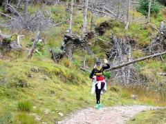 Mamores Half Marathon