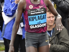 Edna Kiplagat of Kenya is first woman