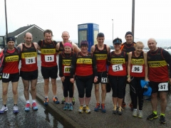 Team Dunoon Hill Runners