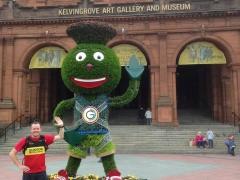 Clyde Trail - Kelvingrove Art Gallery