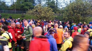 Highland Fling Start