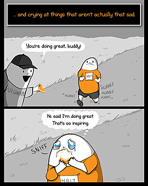 Courtesy: The Oatmeal