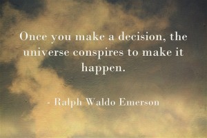Quote from Ralph Waldo Emerson