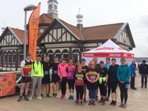 Team Dunoon Hill Runners