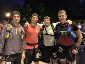 West Highland Way Dunoon Hill Runners