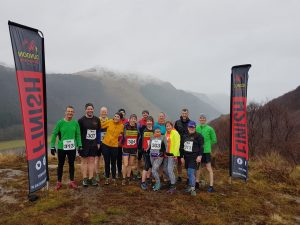 DHR Vertical KM competitors