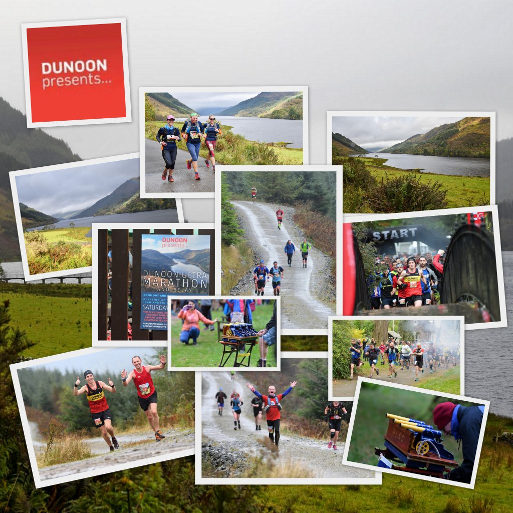 Dunoon 55K Ultramarathon and Relay
