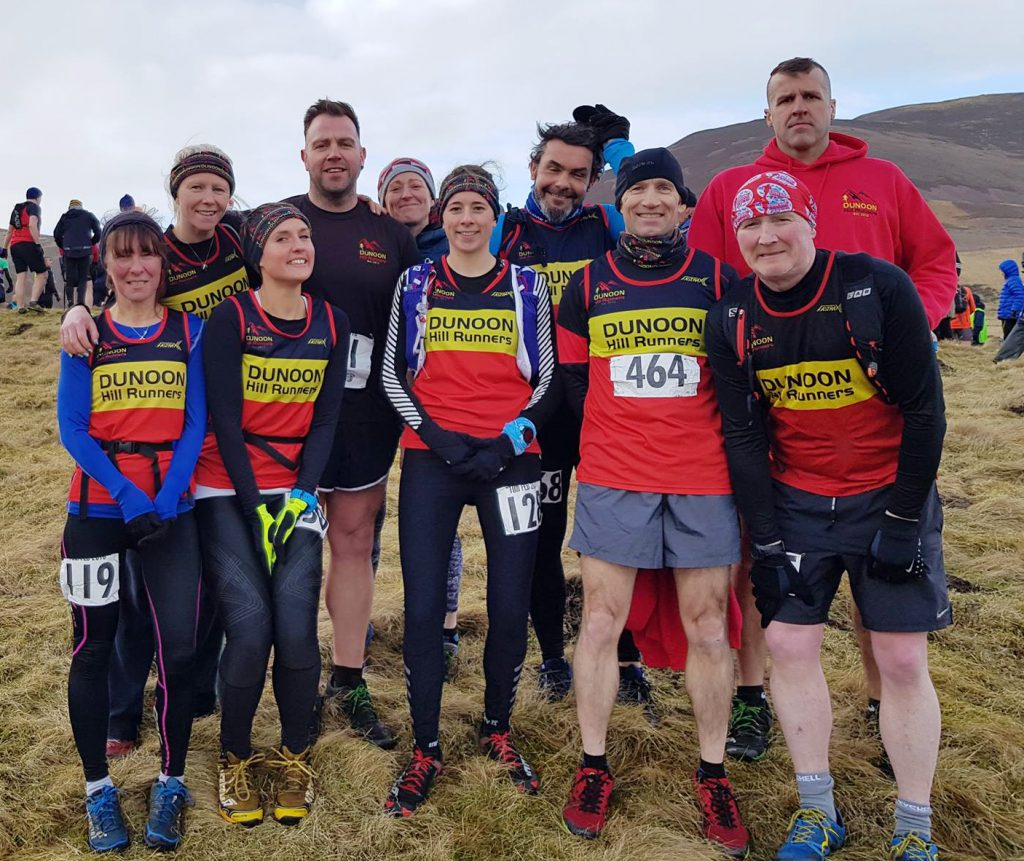 Team DHR, Carneth 5 2018